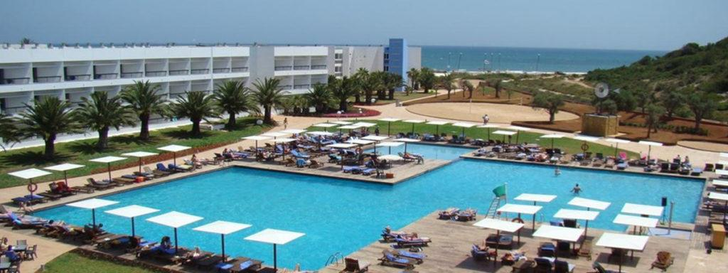 Palladium Hotel Group Empleo