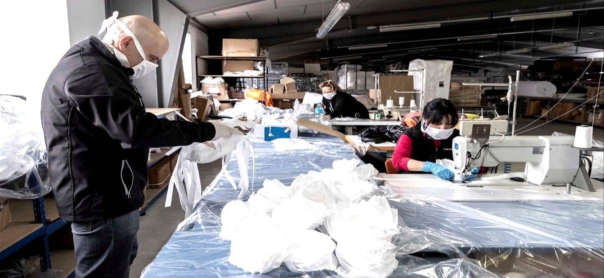 Personal de Fabrica Almacen textil - Primark en busca de personal para sus tiendas