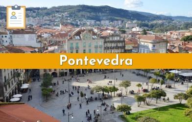 Empresas Pontevedra