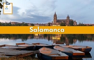 Empresas Salamanca