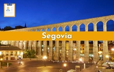 Empresas Segovia