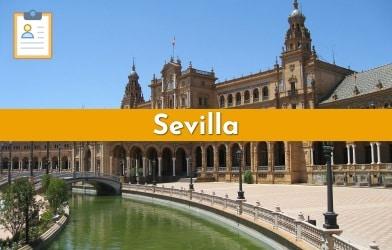 Empresas Sevilla