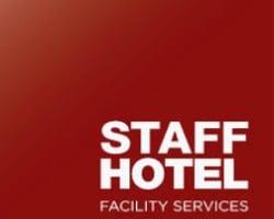 Enviar currículum Staff-Hotel