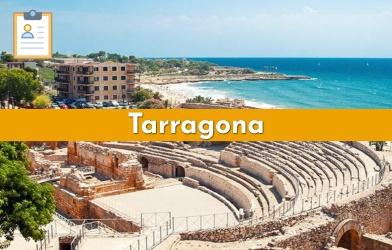 Empresas Tarragona