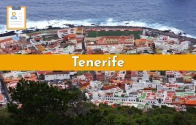 Empresas Tenerife