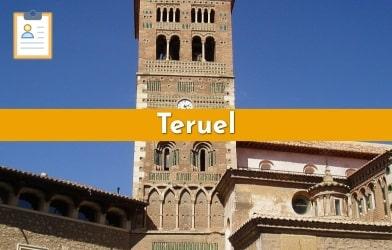Empresas Teruel