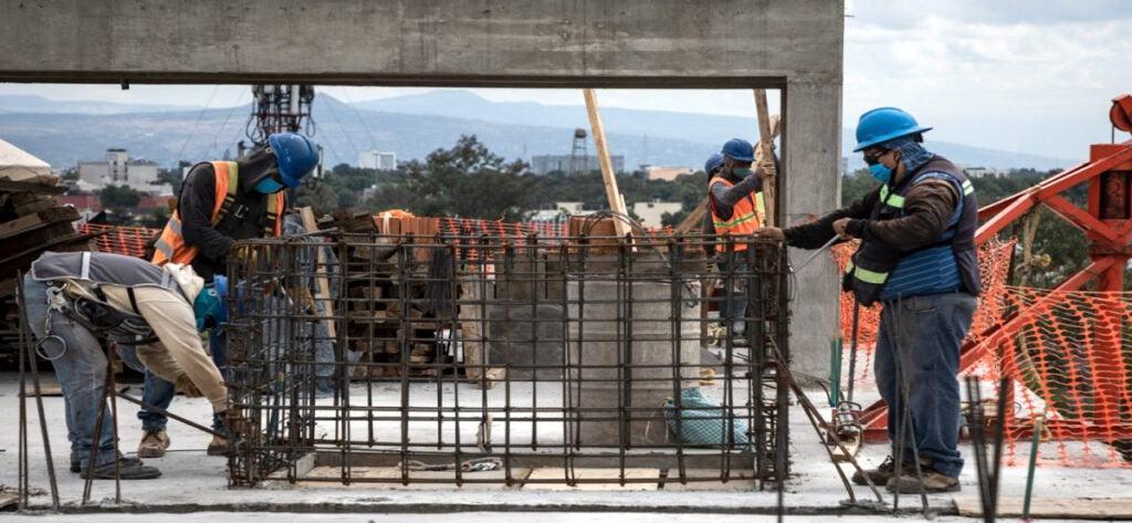 Trabajador De Construccion5