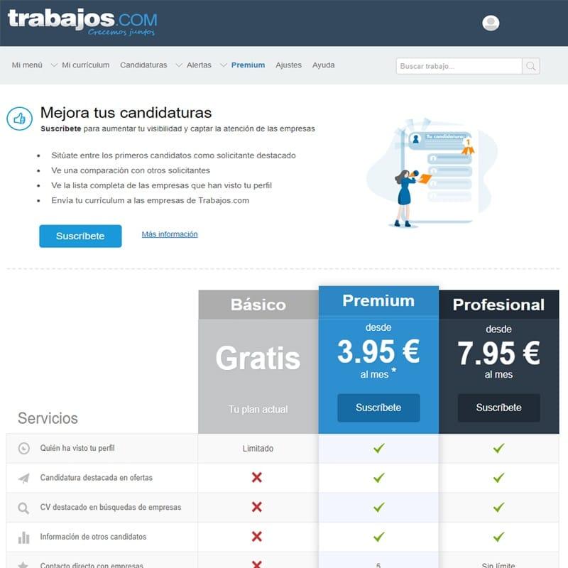 Trabajo.com 2 - Trabajos.com