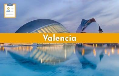 Empresas Valencia