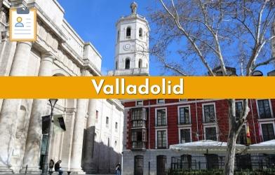 Empresas Valladolid