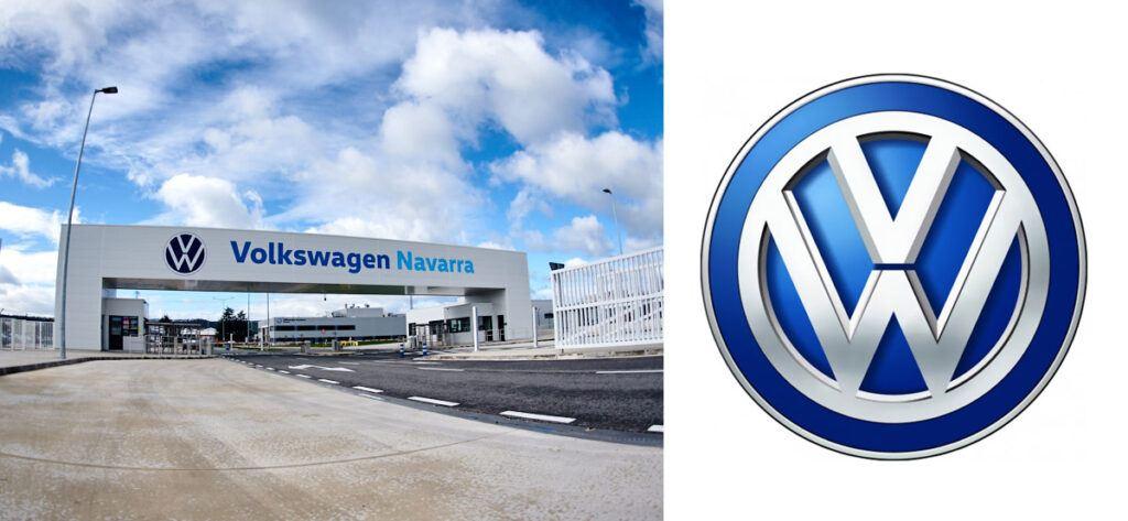 Volkswagen Navarra Empleo