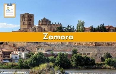 Empresas Zamora