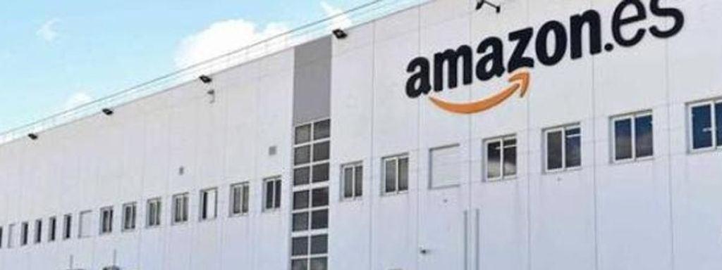 Amazon Murcia Empleo