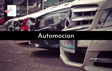 automocion - Enviar curriculum ToysRus