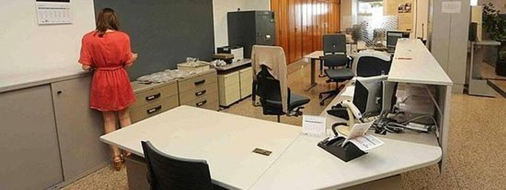 Back Office Bancario En Madrid