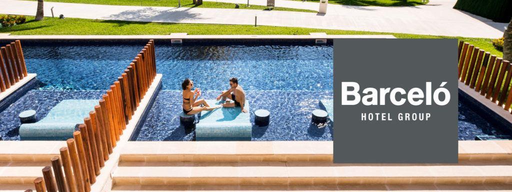 Barcelo Hotel Erte