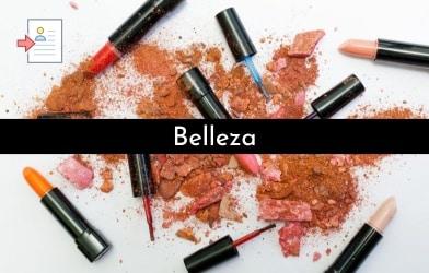 belleza 1 - Enviar curriculum ALSA
