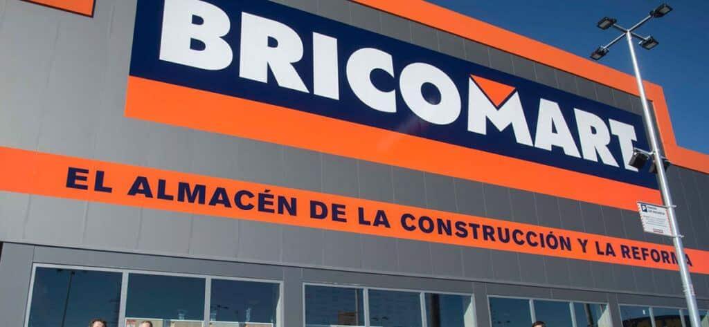 Bricomart Empleo Enero 2021