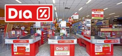 Cajera Supermercado Dia Oferta Empleo