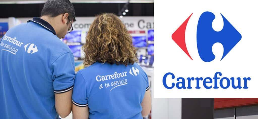 Carrefour Empleo Puestos Trabajo