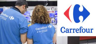 carrefour empleo puestos trabajo 390x180 - Enviar Curriculum Vitae
