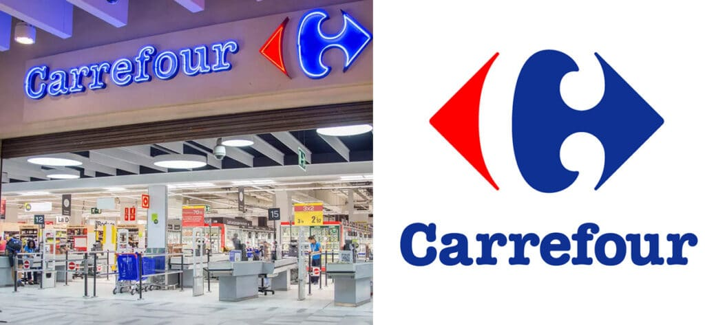 Carrefour Empleos Listado