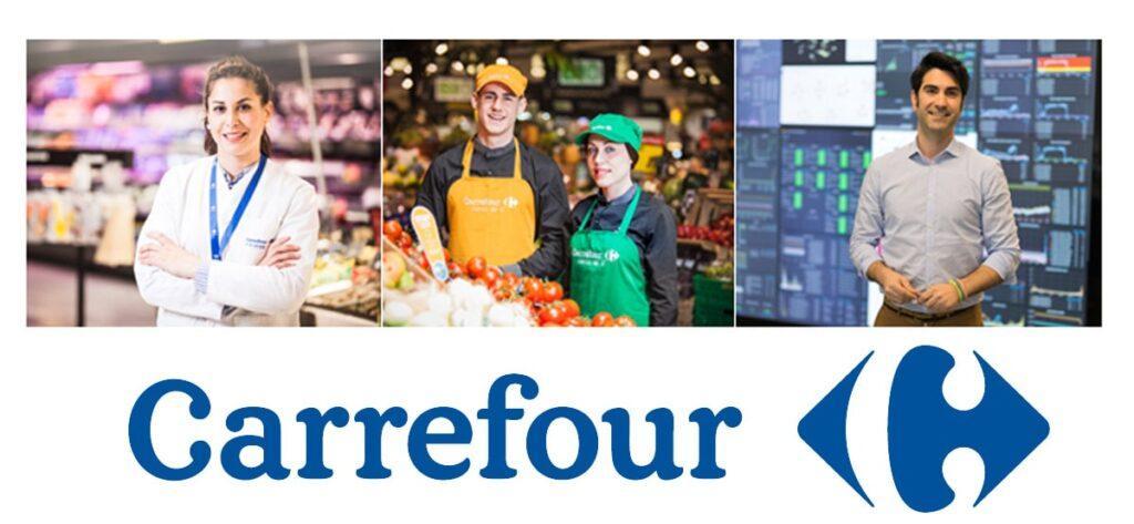Carrefour Foto Empleo Min