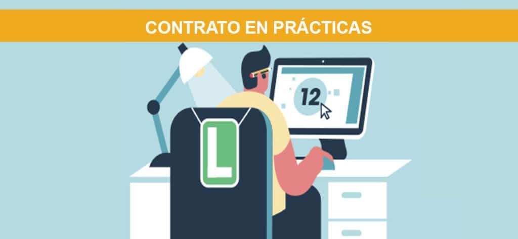 Contrato Practicas Informacion