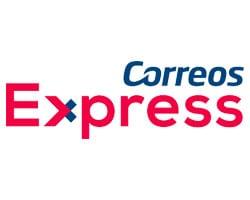 correos express - Enviar curriculum EMT Palma