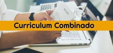 curriculum combinado