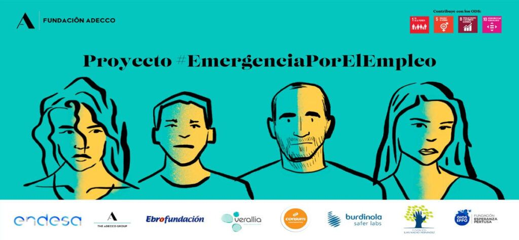 Emergencia Para El Empleo