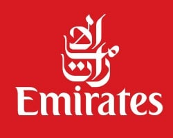 emirates - 200 empleos en Brok-air