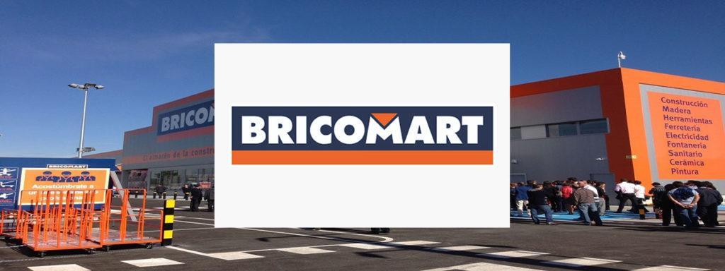 empleo bricomart
