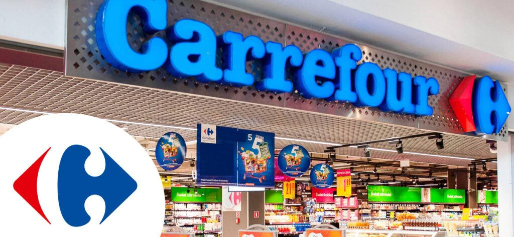 Empleo Carrefour 2021