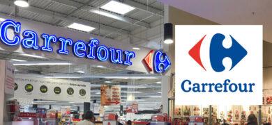 Empleo Carrefour Septiembre