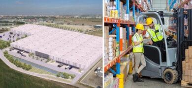empleo centro logistico valdemoro 390x180 - Carrefour nuevos puestos de empleo