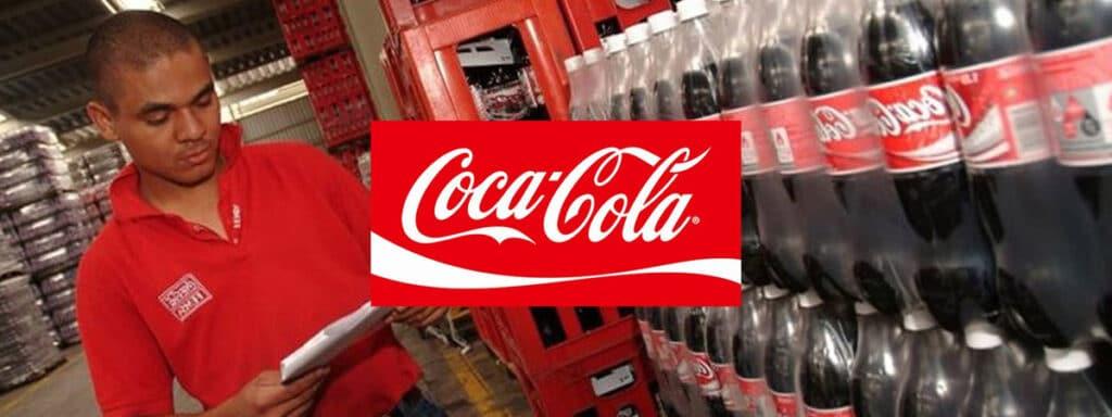 Empleo Cocacola Trabajar