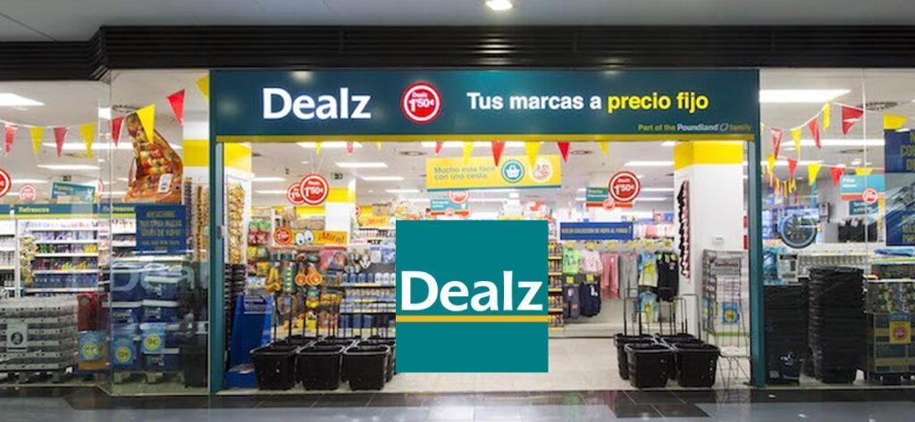 Empleo Dealz