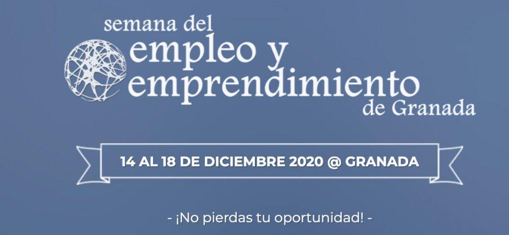 Empleo Emprendimiento Granada
