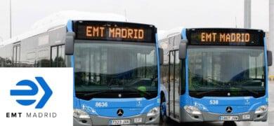 Empleo Emt Madrid