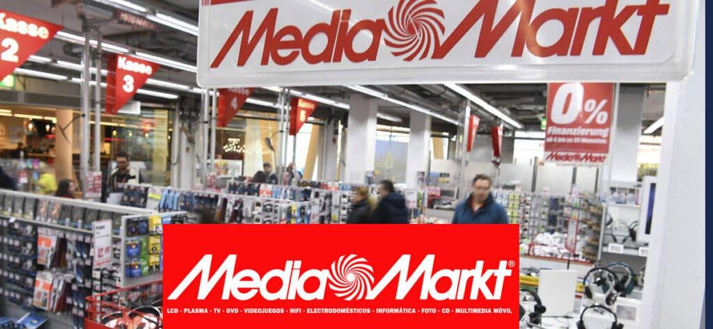 Empleo Mediamarkt Online
