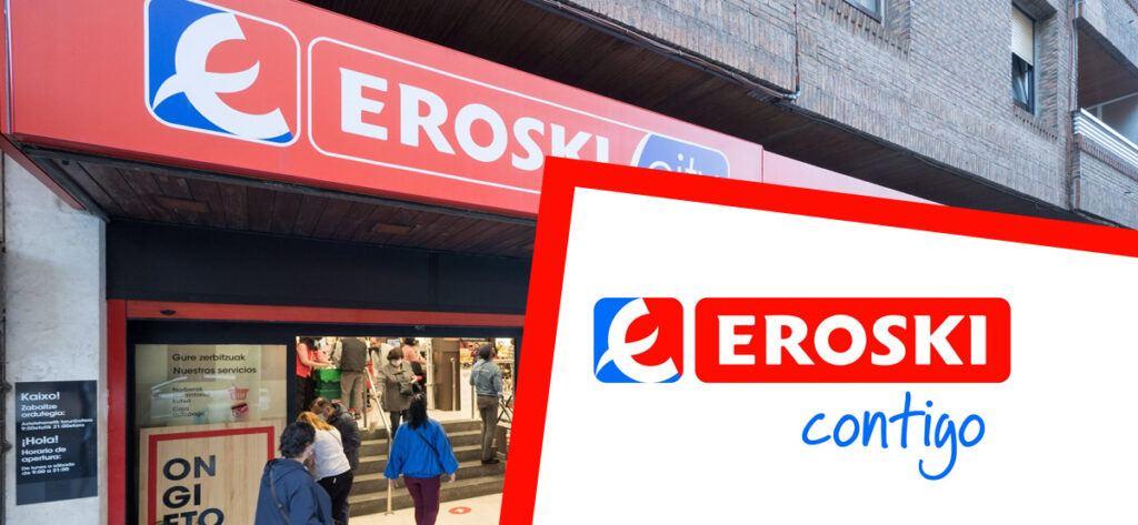 Empleo Ofertas Trabajo Eroski