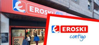 empleo ofertas trabajo eroski 390x180 - Carrefour nuevos puestos de empleo