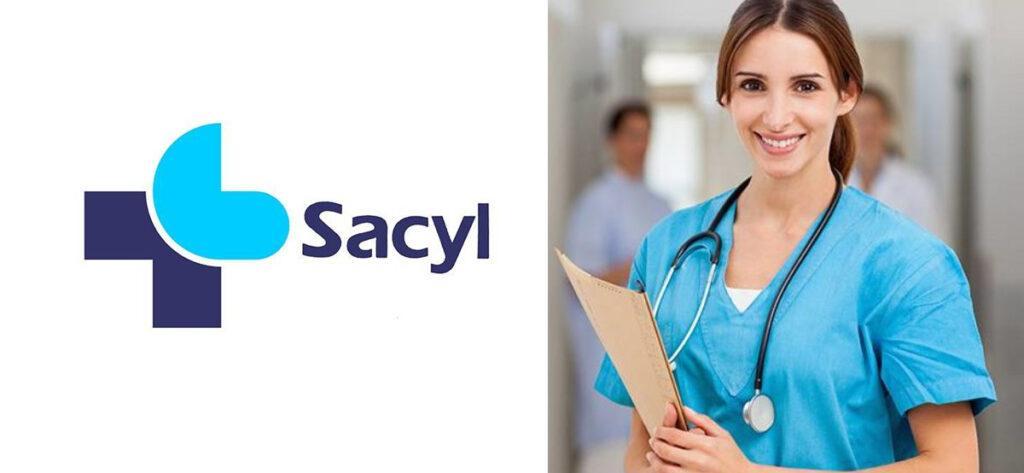 Empleo Sacyl