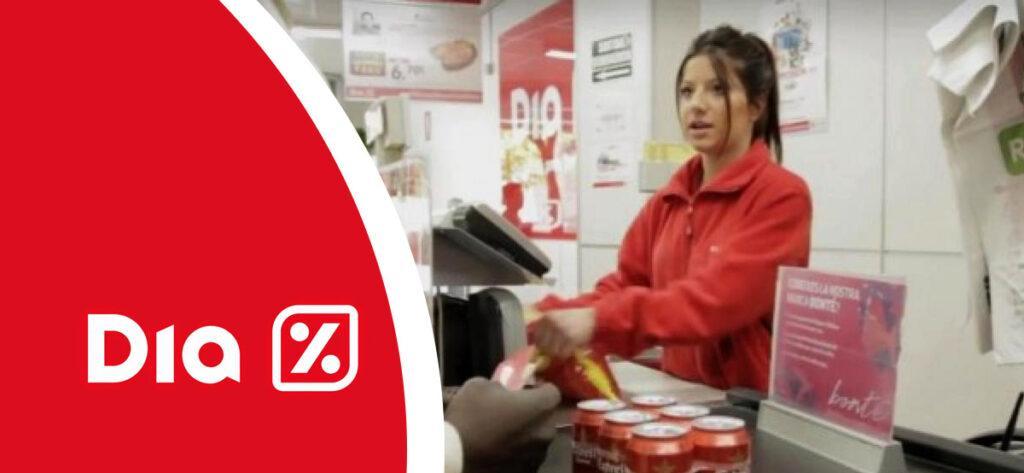 Empleo Trabajo Supermercados Dia