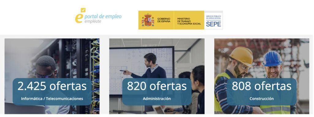 Empleos Empleate