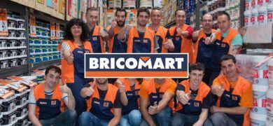 Empleos En Bricomart