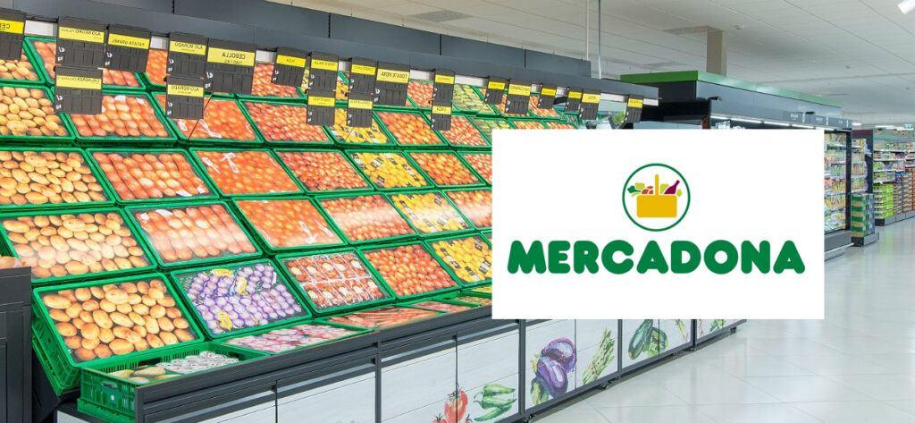 Empleos En Supermercados Mercadona