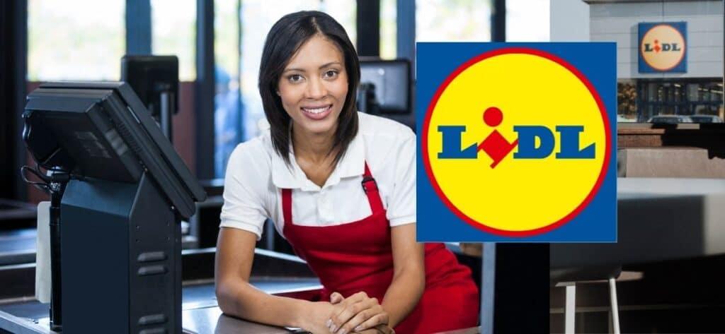 Empleos Lidl Oferta Trabajo