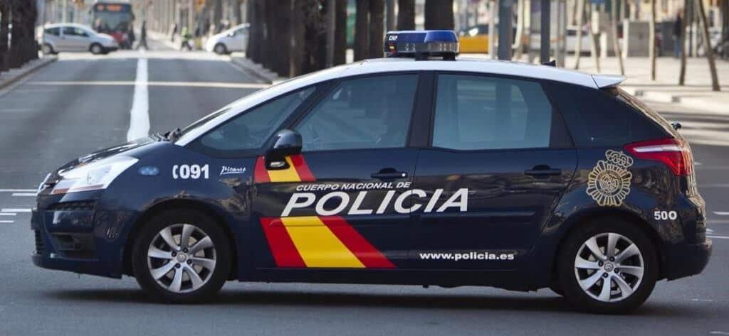 Empleos Policia Nacional